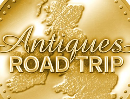 The Antiques Road Trip Are Back!